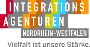 Logo Integrations-Agenturen